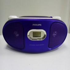 Магнитола Philips AZ-105
