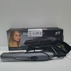 Щипцы для волос SCARLETT SC-HS60606 новые!