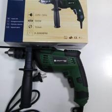 Дрель Ударная Craft-Tec 243 (новая)