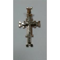 V Золотой крест