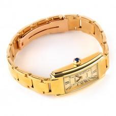 Золотые часы Geneve