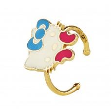 Золотое кольцо Kitty
