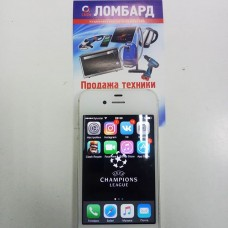 Телефон iPhone 4s 16gb