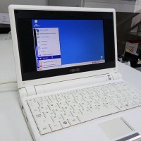 Нетбук ASUS Eee PC2G Surf