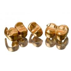 Зубное золото (зубной лом)