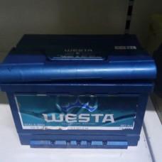 Аккумулятор Westa 60 ah