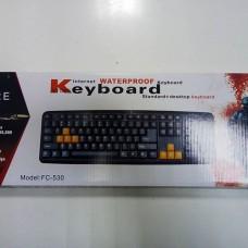 Клавиатура Smart FC-530