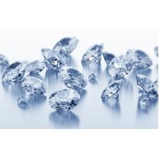 Бриллианты - Ø 2,1 мм