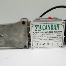 Паяльник для труб CANDAN CM03